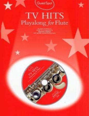 GUEST SPOT: TV Hits Playalong + CD