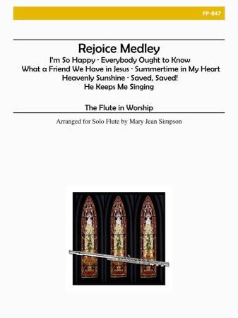 REJOICE MEDLEY