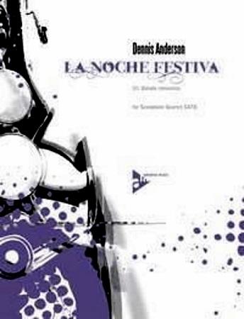 LA NOCHE FESTIVA 3. Balada Romantica
