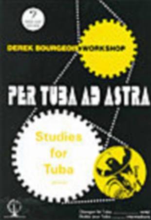 PER TUBA AD ASTRA (bass clef)