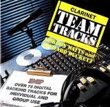 TEAM TRACKS CD