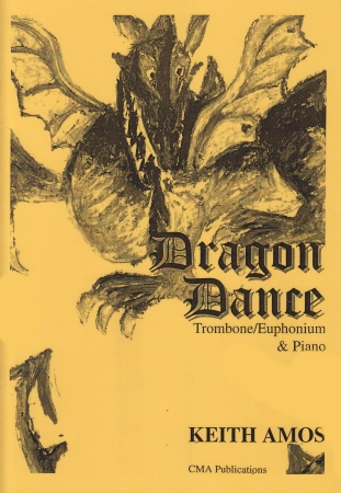 DRAGON DANCE (treble/bass clef)