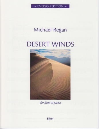 DESERT WINDS - Digital Edition