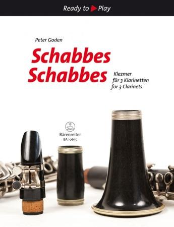 SCHABBES SCHABBES (playing score)