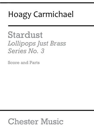 STARDUST (JBL3) (score & parts)
