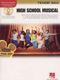 HIGH SCHOOL MUSICAL + CD