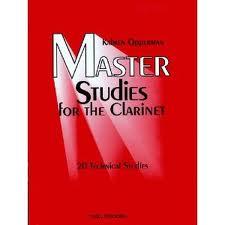MASTER STUDIES 20 Technical Studies