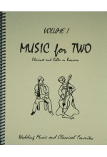 MUSIC FOR TWO Volume 1
