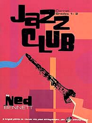 JAZZ CLUB Grades 1-2 + CD