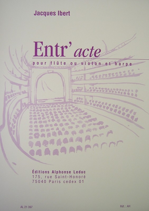 ENTR'ACTE