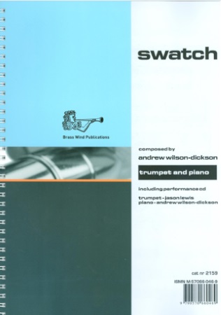SWATCH + CD