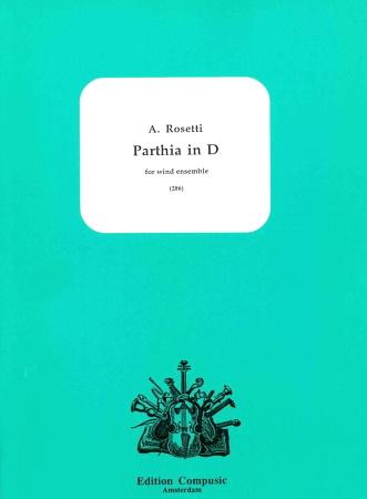 PARTHIA in D major