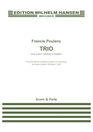 TRIO (Revised edition)