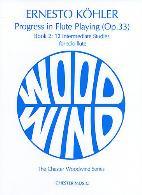 PROGRESS IN FLUTE PLAYING Op.33 Book 2