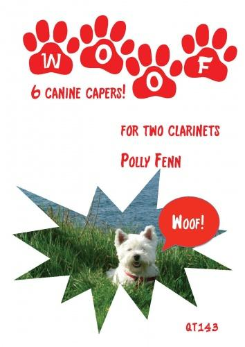 WOOF 6 Canine Capers