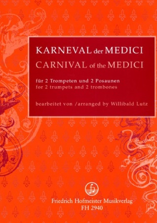 CARNIVAL OF THE MEDICI