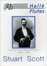 HALLE FLUTES 135 years of history
