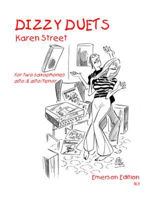 DIZZY DUETS