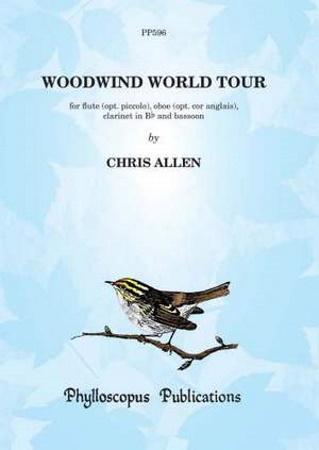 WOODWIND WORLD TOUR