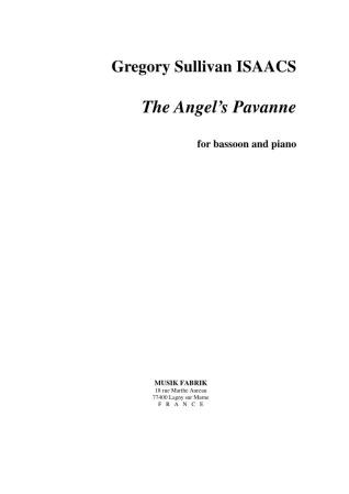 THE ANGEL'S PAVANNE