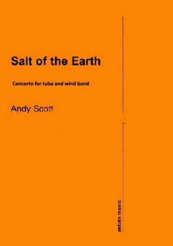 SALT OF THE EARTH Solo Tuba part