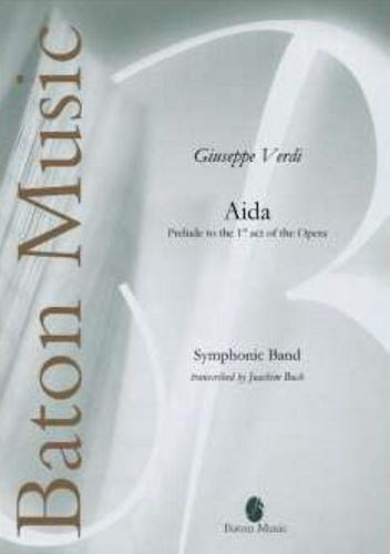 AIDA - Prelude to Act I