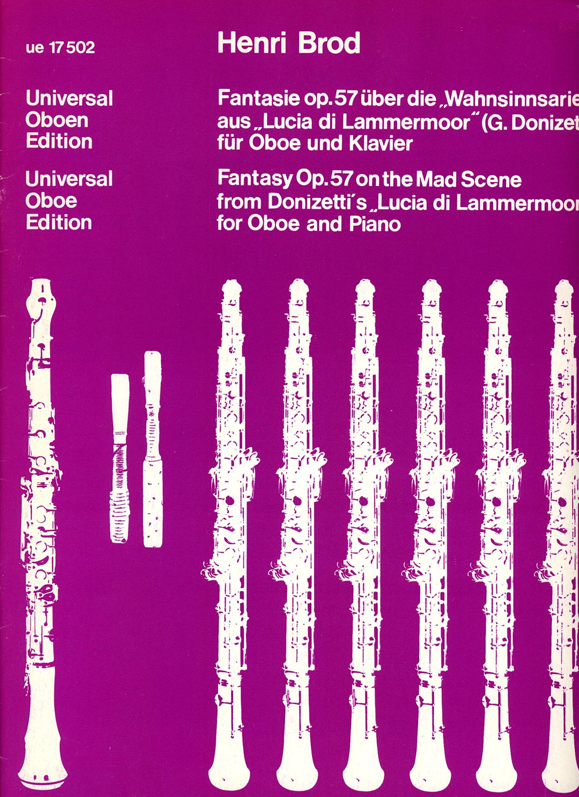 FANTASIE Op.57