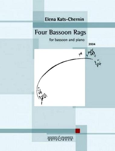 FOUR BASSOON RAGS