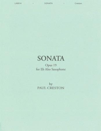 SONATA Op.19