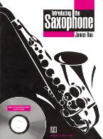 INTRODUCING THE SAXOPHONE + CD