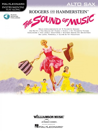 THE SOUND OF MUSIC + CD