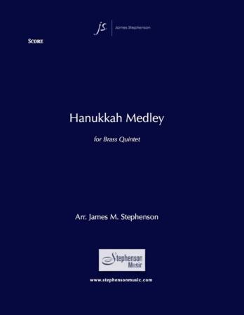 HANUKKAH MEDLEY
