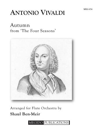 AUTUMN from The Four Seasons