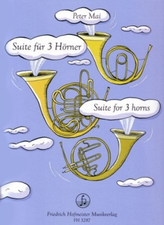 SUITE FOR 3 HORNS