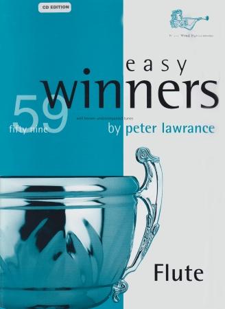 EASY WINNERS + CD