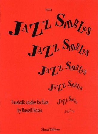 JAZZ SINGLES 9 Melodic Studies