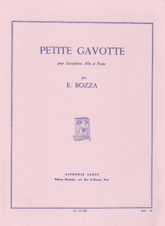 PETITE GAVOTTE