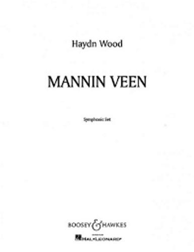 MANNIN VEEN (short score & parts)