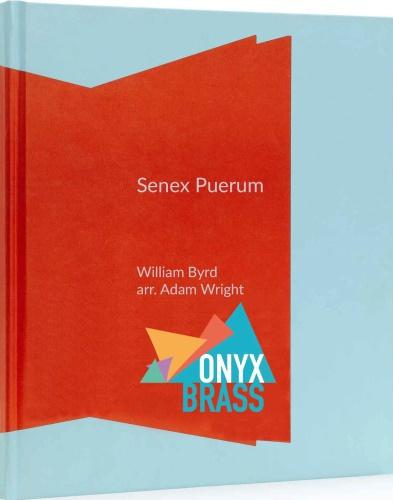SENEX PUERUM (score & parts)
