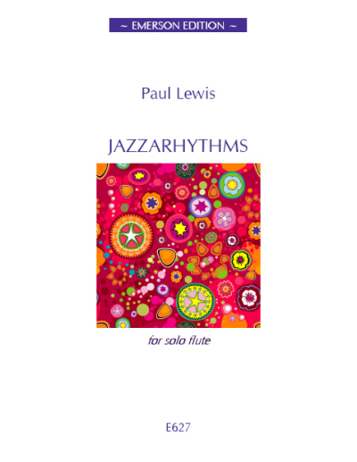 JAZZARHYTHMS - Digital Edition