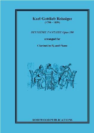 FANTASIE No.2 Op.180