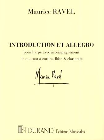 INTRODUCTION & ALLEGRO (score)