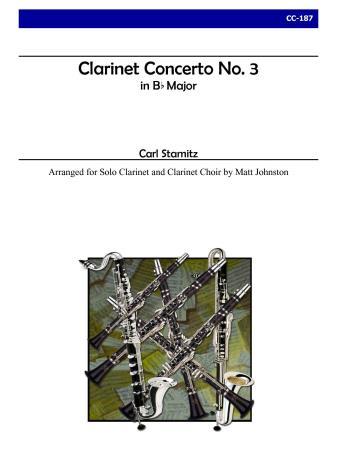 CLARINET CONCERTO No.3
