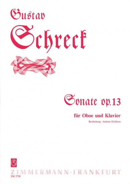 SONATA Op.13 (19th century)