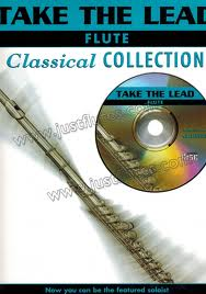 TAKE THE LEAD: Classical Collection + CD