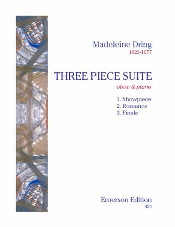 THREE PIECE SUITE