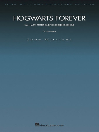HOGWARTS FOREVER (score & parts)