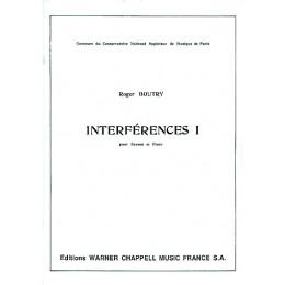 INTERFERENCES I