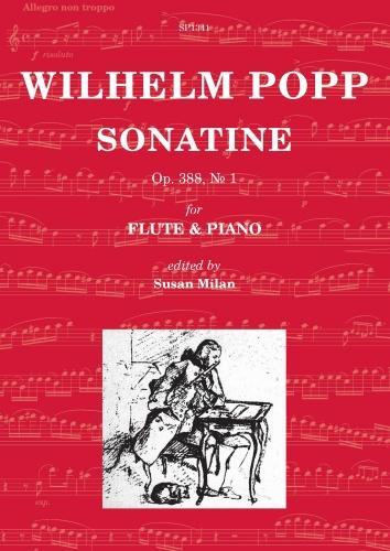 SONATINE Op.388 No.1
