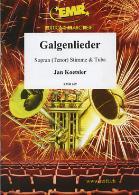 GALGENLIEDER Op.129